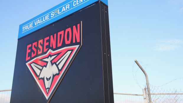 A total of 34 Essendon players have been found guilty of doping by WADA.