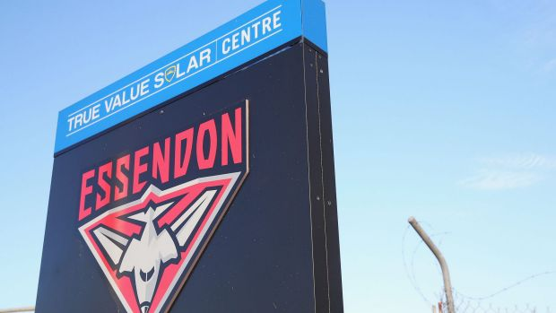 Essendon HQ: Whatever the club's culpability, the process has taken too long to come to a conclusion.