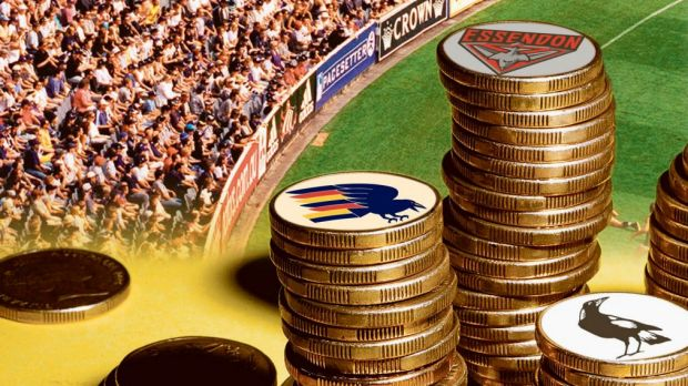 Sportsbet said it would refund all bets placed on Essendon for the 2016 season.