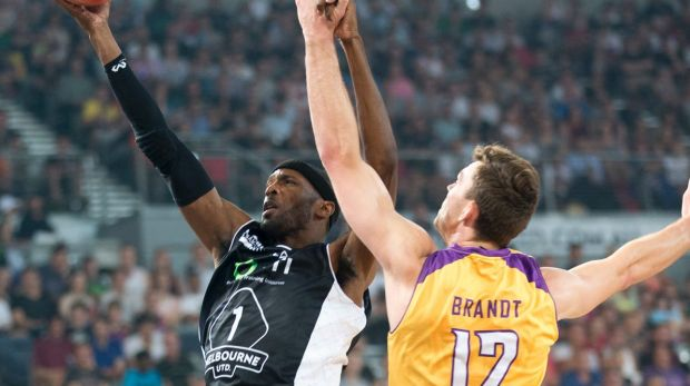 Melbourne United's Hakim Warrick says it's crunch time for his club against Cairns Taipans on Wednesday night.