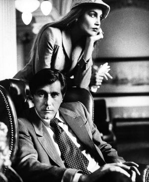 Hall and Bryan Ferry.