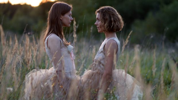 <i>The Summer Of Sangaile</i> is playing at the Melbourne Queer Film Festival.