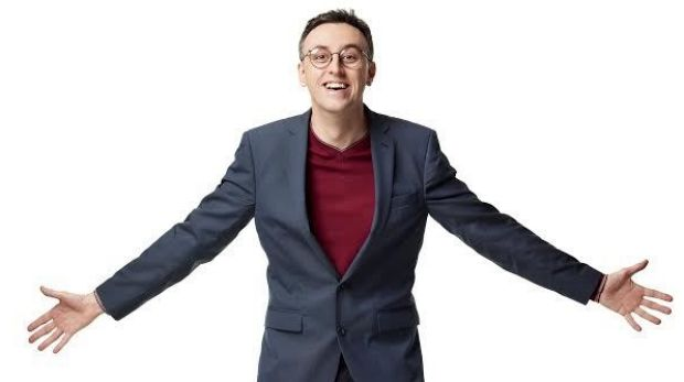 Comedian Tony Martin will perform stand-up for one night only at Uni Pub.