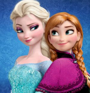 Not ready to let it go just yet, Frozen 2 is coming.