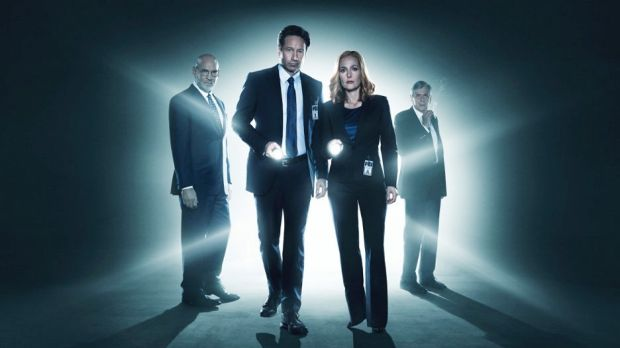 The truth is already out there, but there's no point in looking to Network Ten for answers with <i>The X-Files</i> ...