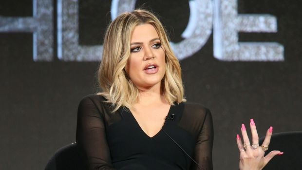 Khloe Kardashian has given us our weekly update on her love life.