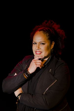 Singer Christine Anu will be presenting the Evenings show on ABC Radio across NSW and the ACT.