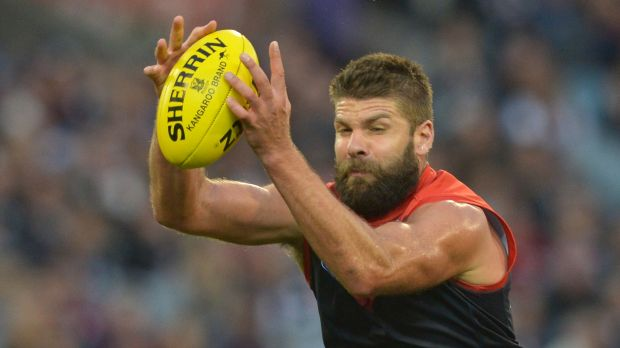 Ruckman Mark Jamar is now a Bomber.