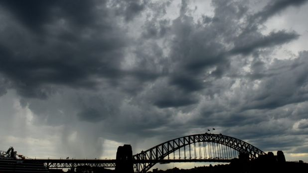 Expect a stormy Friday across Sydney, meteorologists say.