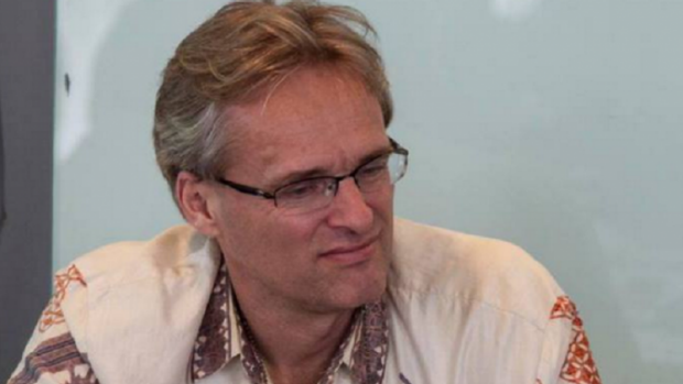 Dutch national and UN employee Johan Kieft was critically injured in Jakarta.