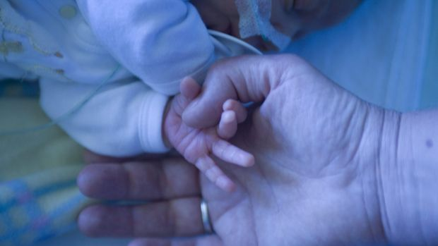 A review will be conducted into safety systems in the maternity unit at Rockhampton Hospital.