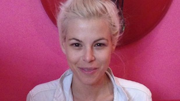 Ashley Ann Olsen, 35, of Florida, who was found dead in her Florence, Italy, apartment last weekend.