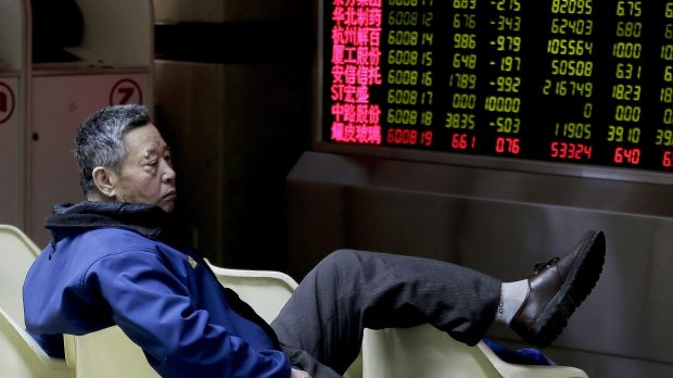 China's sharemarkets are notoriously volatile, but foreign investors should be watching the Shenzhen,  exchange for ...