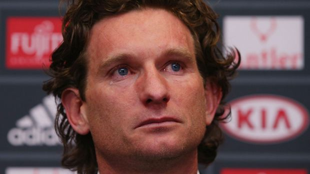 "James Hird: ""If I were to do things differently, it would be to trust less, to ask more questions, and demand more answers."""