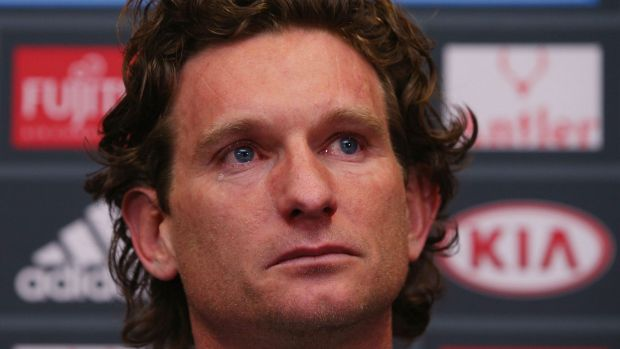 James Hird might have presided over the worst doping scandal in the history, that hasn't stopped the Bombers from trying ...