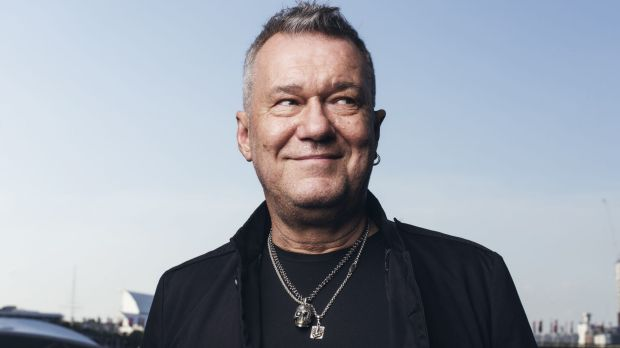 Jimmy Barnes will be performing at the Australia Day eve concert and Australian of the Year awards in front of ...