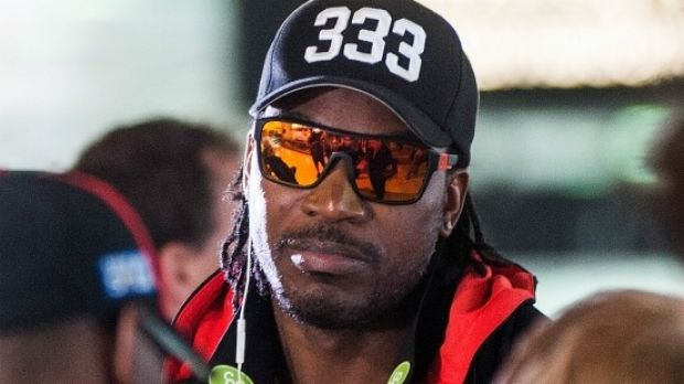 Shane Watson may open the batting with Chris Gayle.