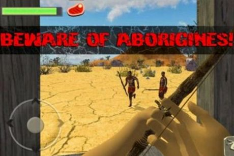 A game that allows players to kill Indigenous Australian characters has sparked outrage, with thousands of people ...