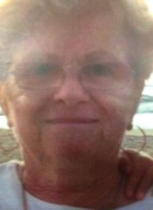 Grandmother Valeria Fermenojin was found dead in her Melville home with serious injuries.