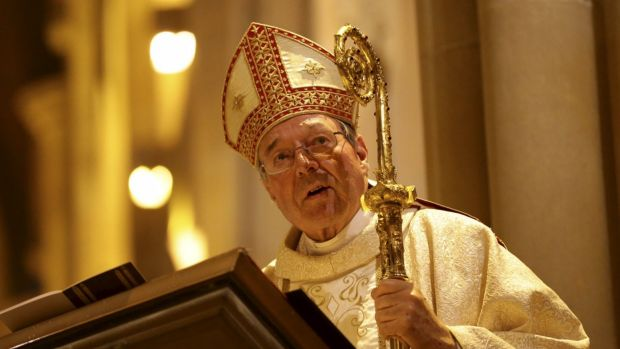 "Cardinal George Pell says a ""great deal of incorrect information"" has been circulating in the past few days."