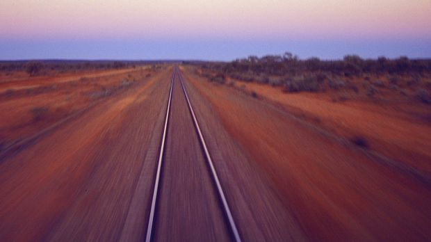 The RTBU wants the ACCC  to regulate access to Australia's rail tracks.