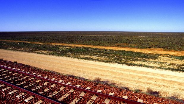WA farmers don't want Brookfield to control both rail tracks and haulage services