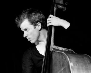 Cameron Undy was masterful with his dark sound and exquisite solos.