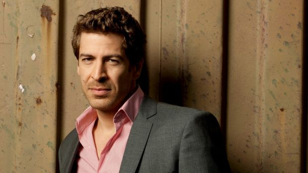 Don Hany's US medical drama will be aired on Foxtel later this year.