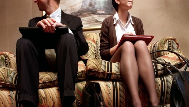 Women face a harder time than men in interview recruiting 'bias'