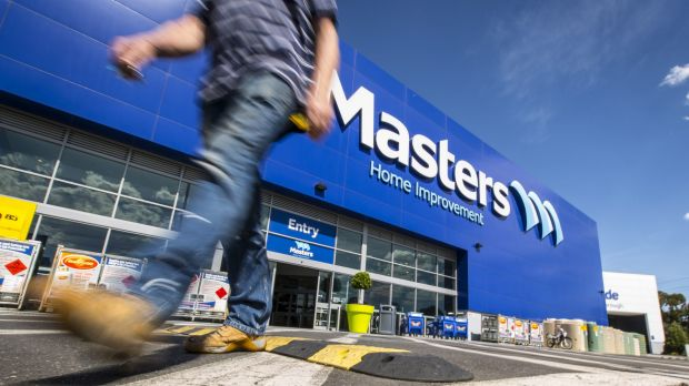 Woolworths and Lowe's are negotiating over the value of their loss-making home improvement joint venture after ...
