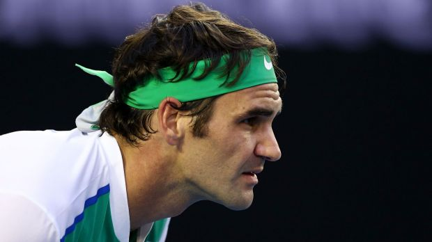 Who would not be Roger Federer if they could?