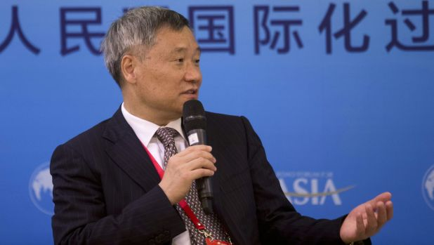 Xiao Gang, chairman of the China Securities Regulatory Commission, has reportedly offered to resign.