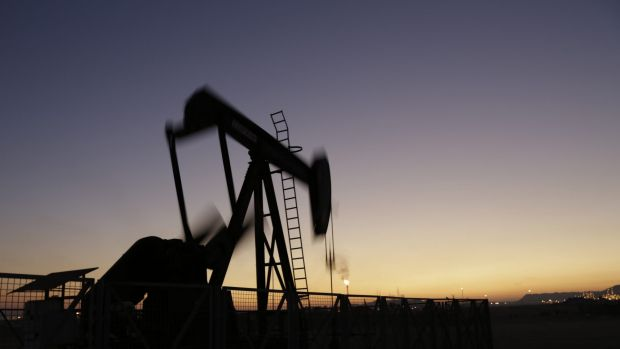 New dawn: Could betting on oil become the trade of the year?