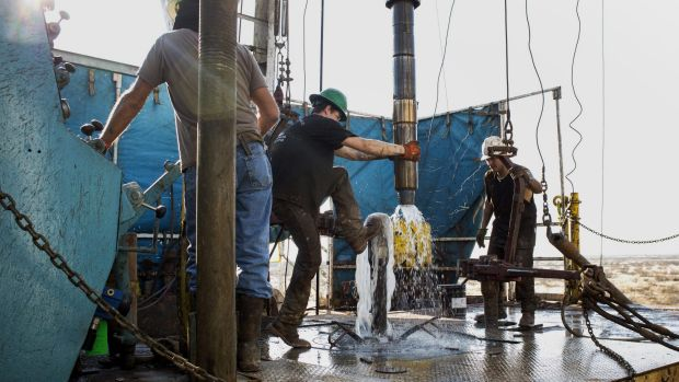Morgan Stanley analysts say oil and gas accounts for 45 per cent of the big four Australian banks' lending to the ...