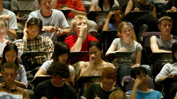 A class of undergraduate students from Sydney university's law and psychology schools will spend a semester poring over ...