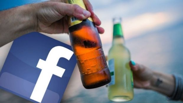 Racing and Gaming Minister Colin Holt says the Perth Beer Economy Facebook is illegal.