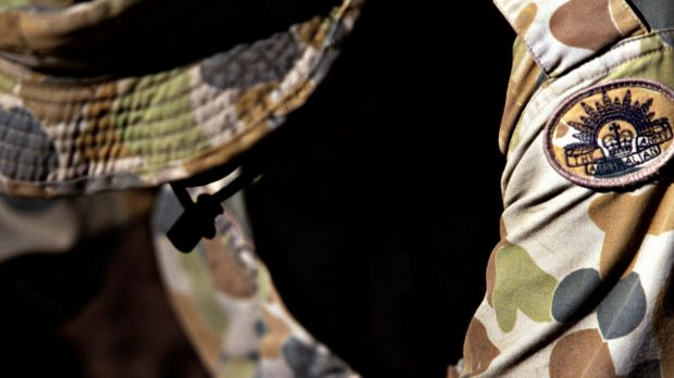 Close to 100 applicants are denied entry to the ADF each year on average.