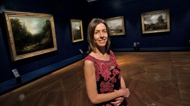 Karen Quinlan has turned Bendigo Art Gallery into a premier art destination.