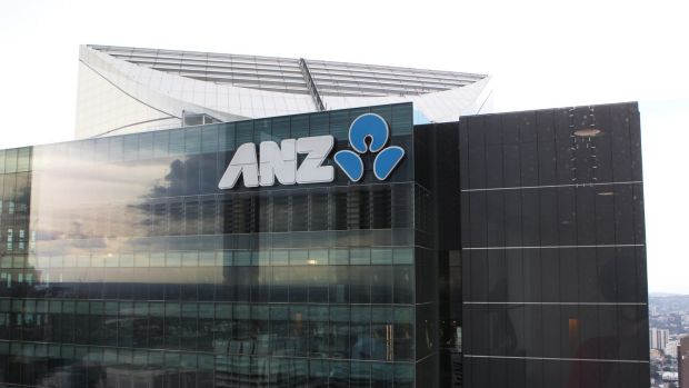 Morgan Stanley says ANZ shares will continue to underperform without big changes.