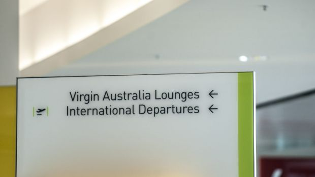 Canberra Airport will begin construction of a new international flights area within weeks.