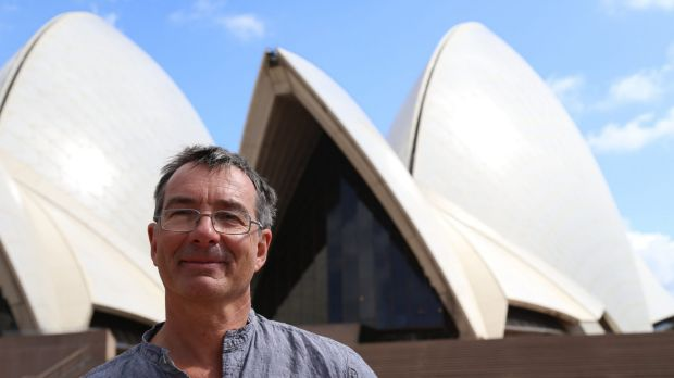 On Australian Story, Willy Hall, son of Sydney Opera House architect Peter Hall, described how the efforts of his father ...