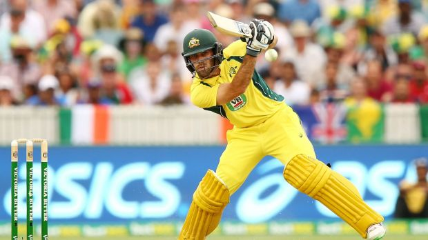 There is no stopping these Twenty20 hybrid batters such as Glenn Maxwell, whose cameos can turn a game on its head.