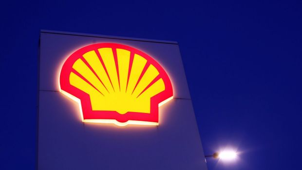 Crude's collapse below $US28 a barrel has driven down Shell's market value to the lowest in seven years and prompted ...