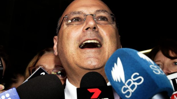 No one doubts Sinodinos, a close confidante of the Prime Minister, is politically clever, and a good strategist.