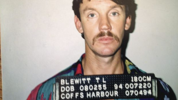 Police say they've found the remains of career criminal Terrence Blewitt.