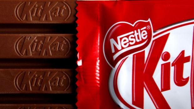 The discovery of the sweeter sugar could give the KitKat maker an edge over its rivals.