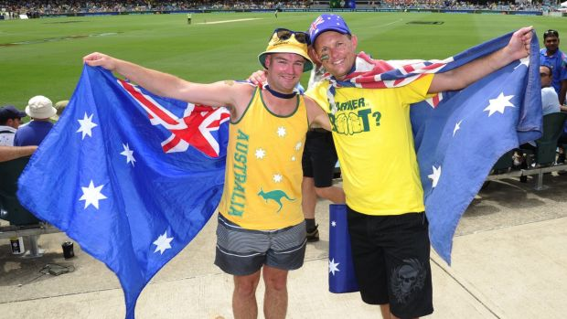 There will be green and gold-laden activities all over Canberra for Australia Day celebrations.