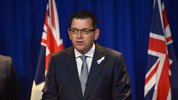 The Andrews government has so far shown little interest in campaign funding reform.