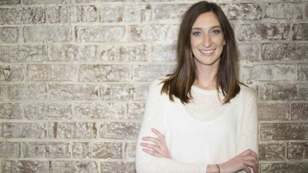 Annabelle Smith, founder of Social Playground, started her business after searching for an Instagram printer in ...