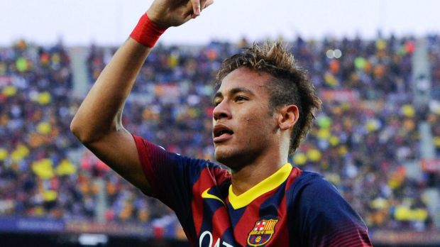 Neymar is expected to testify on Tuesday.